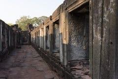 Site archéologique en Thaïlande Photos stock
