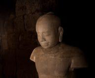 Site archéologique en Thaïlande Images stock