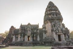 Site archéologique en Thaïlande Photographie stock libre de droits