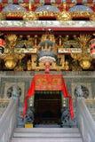 Site de George Town Unesco World Heritage, Penang, Malaisie images stock