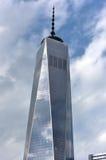Site de World Trade Center - New York City Image stock