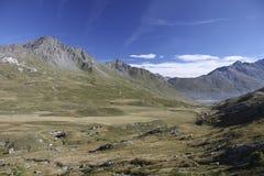 Site des Kragens von Hutch, Frankreich Stockfotos
