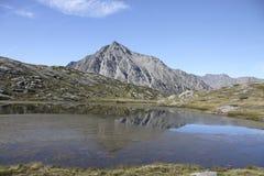 Site des Kragens von Hutch, Frankreich Stockbilder