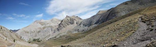Site des Umlaufes von Seen, Frankreich Lizenzfreies Stockfoto