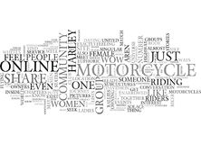 A Site For Everyone Word Cloud Royalty Free Stock Photos