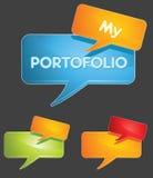 Site icon Stock Image