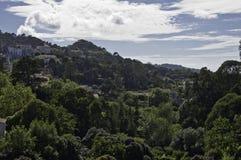 Site Portugal de Herotage du monde de Sintra Photographie stock