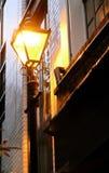 Jack the Ripper walking tour, White Chapel Stock Image