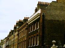 Jack the Ripper walking tour, White Chapel Stock Photos