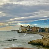 Sitges images stock