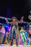 Sitges Carnival 2013 Stock Photography
