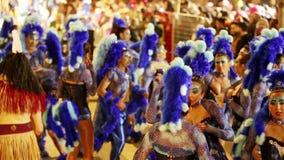 Sitges karneval 2016 arkivfilmer