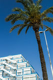 Sitges resort Royalty Free Stock Images