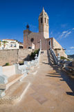 Sitges Royalty Free Stock Photos