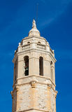 Sitges Royalty Free Stock Image