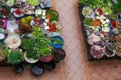 Siti Khadijah Markt lizenzfreies stockfoto