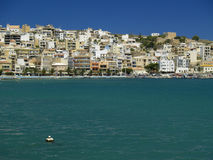 Sitia Stock Photo