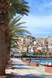Sitia Crete Stock Photos