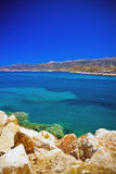 Sitia Greece Crete Royalty Free Stock Images