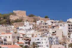 Sitia Greek Fort Stock Photos