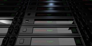 Sitio 2-02 del servidor