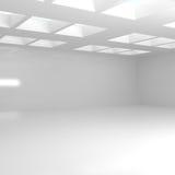 Sitio ancho vacío Imagen de archivo libre de regalías