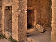 Sitio antiguo. Fotografía de archivo libre de regalías