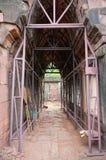 Sitio arqueológico Imágenes de archivo libres de regalías