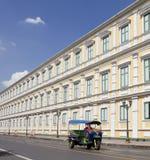 Sitio arqueológico del Ministerio de Defensa, Bangkok, Imagenes de archivo