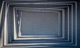 Sitio concreto 3d ilustración del vector
