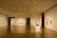 Museo de arte de Seattle Foto de archivo libre de regalías