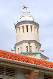 Sitio de George Town Unesco World Heritage, Penang, Malasia Fotografía de archivo
