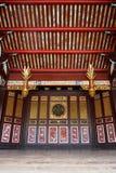 Sitio de George Town Unesco World Heritage, Penang, Malasia Imagenes de archivo