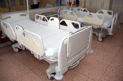 Sitio de hospital imágenes de archivo libres de regalías