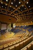 Sitio de la convención imagen de archivo