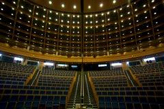 Sitio de la convención fotos de archivo libres de regalías