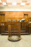Sitio de la corte fotos de archivo libres de regalías