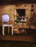 Sitio de la fantasía Fotos de archivo