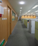 Sitio de la oficina imagenes de archivo