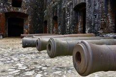 Sitio de la UNESCO de Haití fotografía de archivo libre de regalías