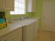 Sitio de lavadero Imagenes de archivo