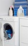 Sitio de lavadero Fotografía de archivo libre de regalías
