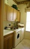 Sitio de lavadero Imagen de archivo