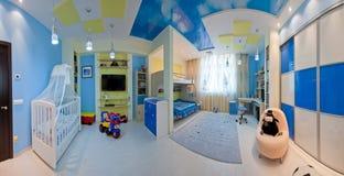 Sitio de niño Imagenes de archivo