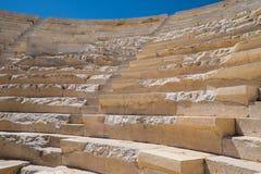 Sitio de Patara Archaelogical Imagenes de archivo