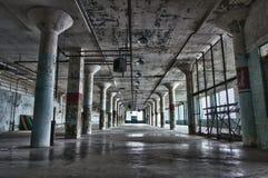Sitio de trabajo de Alcatraz Fotos de archivo libres de regalías
