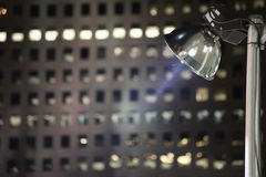 Sitio de WTC Imagenes de archivo