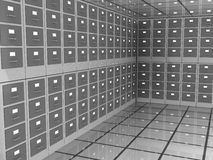 Sitio del archivo stock de ilustración