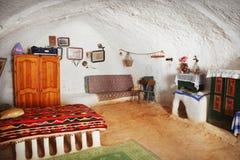 Sitio del Berber Foto de archivo