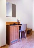 Sitio del hotel de Ares Foto de archivo libre de regalías